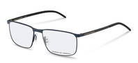Porsche Design-Correction frame-P8339-blue