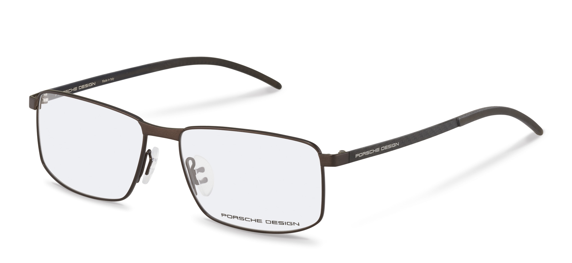 Porsche Design-Correction frame-P8340-black