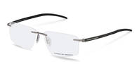 Porsche Design-Correction frame-P8341-lightgun