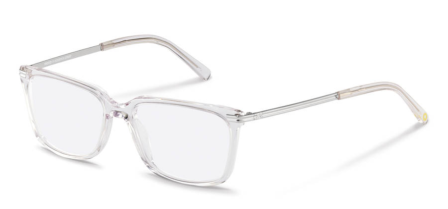 Rodenstock Capsule Collection-Correction frame-RR447-crystal/palladium