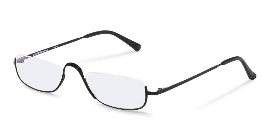Rodenstock-Correction frame-R0864-black