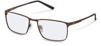 Rodenstock-Correction frame-R2564-chocolate