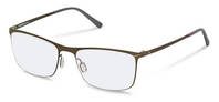 Rodenstock-Correction frame-R2590-dark brown