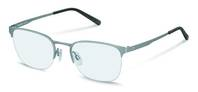 Rodenstock-Correction frame-R2594-light blue