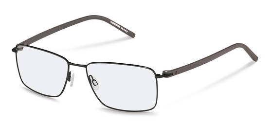 Rodenstock-Correction frame-R2607-black