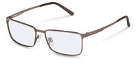 Rodenstock-Correction frame-R2608-brown