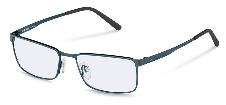 Rodenstock-Correction frame-R2609-gunmetal/brown