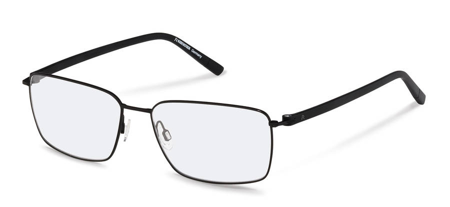 Rodenstock-Correction frame-R2610-black