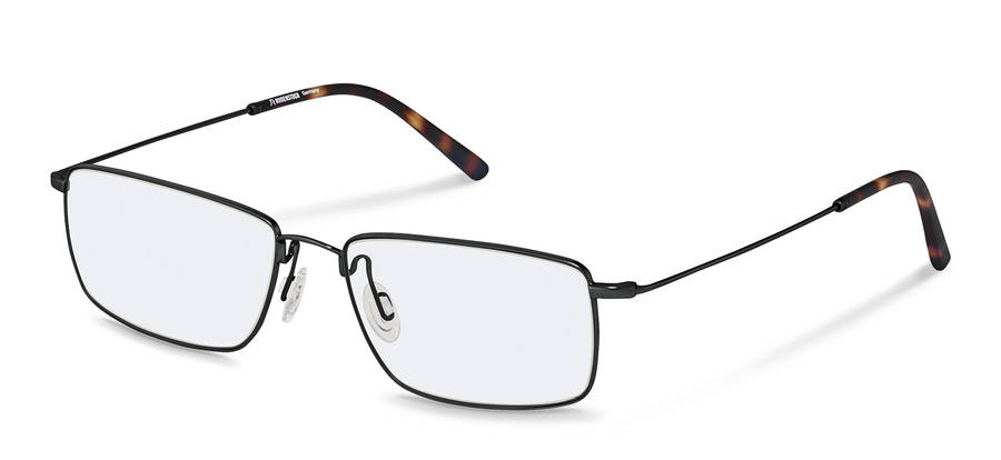 Rodenstock-Correction frame-R2618-black/havana