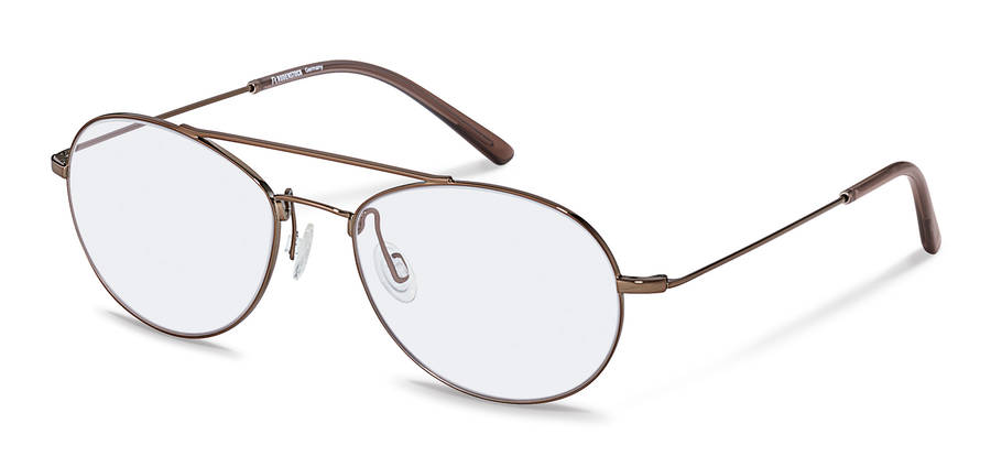 Rodenstock-Correction frame-R2619-brown