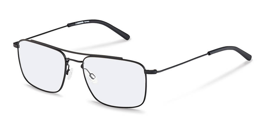 Rodenstock-Correction frame-R2630-black
