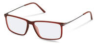 Rodenstock-Correction frame-R5311-dark red, gunmetal
