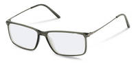 Rodenstock-Correction frame-R5311-dark grey, dark gunmetal