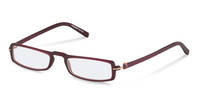 Rodenstock-Correction frame-R5313-plum