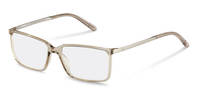 Rodenstock-Correction frame-R5317-light grey, silver