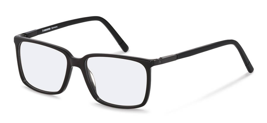 Rodenstock-Correction frame-R5320-black