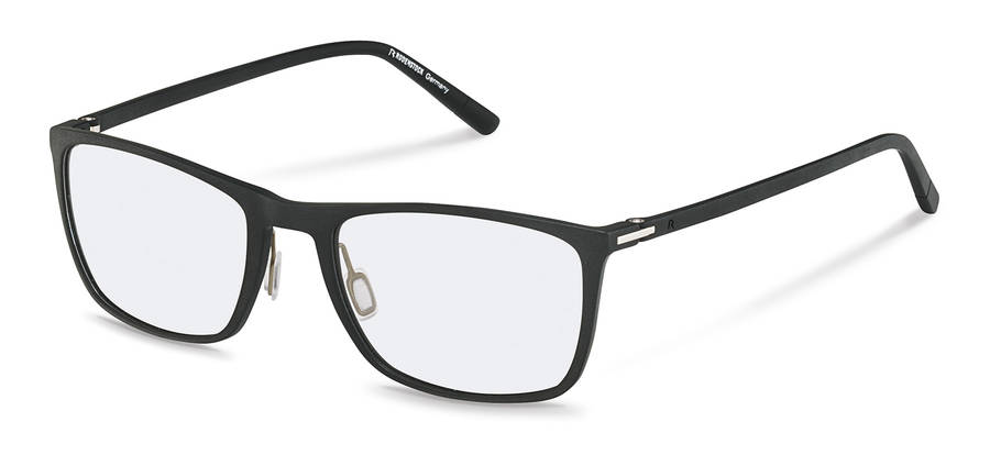 Rodenstock-Correction frame-R5327-black