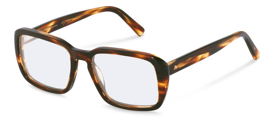 Rodenstock-Correction frame-R5339-darkhavana