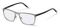 Rodenstock-Correction frame-R7031-silver/black