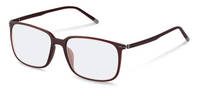 Rodenstock-Correction frame-R7037-dark red