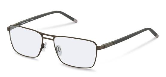 Rodenstock-Correction frame-R7040-brown, grey