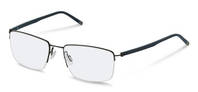 Rodenstock-Correction frame-R7043-black/darkblue