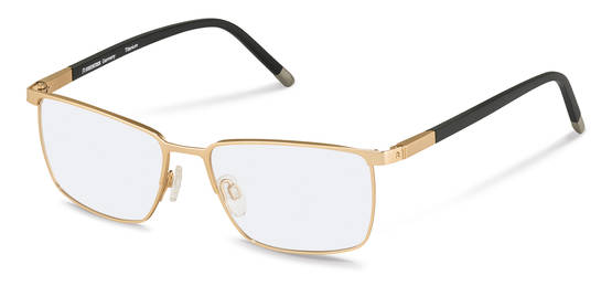 Rodenstock-Correction frame-R7050-gold, black