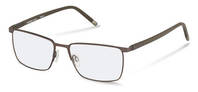 Rodenstock-Correction frame-R7050-brown, dark brown