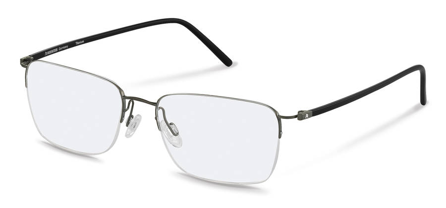 Rodenstock-Correction frame-R7051-darkgrey/black