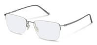Rodenstock-Correction frame-R7051-silver/grey