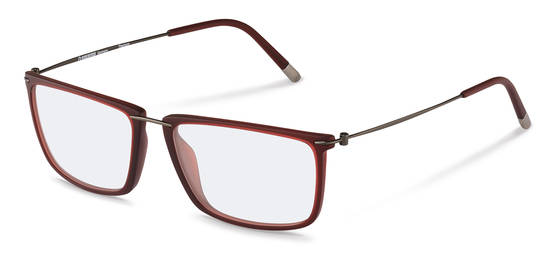 Rodenstock-Correction frame-R7071-black/darkgun