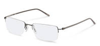 Rodenstock-Correction frame-R7072-gunmetal/grey
