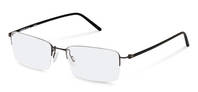 Rodenstock-Correction frame-R7074-darkgun/black