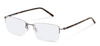 Rodenstock-Correction frame-R7074-darkgun/havana