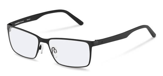 Rodenstock-Correction frame-R7075-black