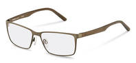 Rodenstock-Correction frame-R7075-brown