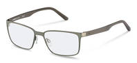 Rodenstock-Correction frame-R7076-gunmetal, grey
