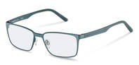 Rodenstock-Correction frame-R7076-blue