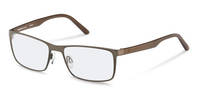 Rodenstock-Correction frame-R7077-brown