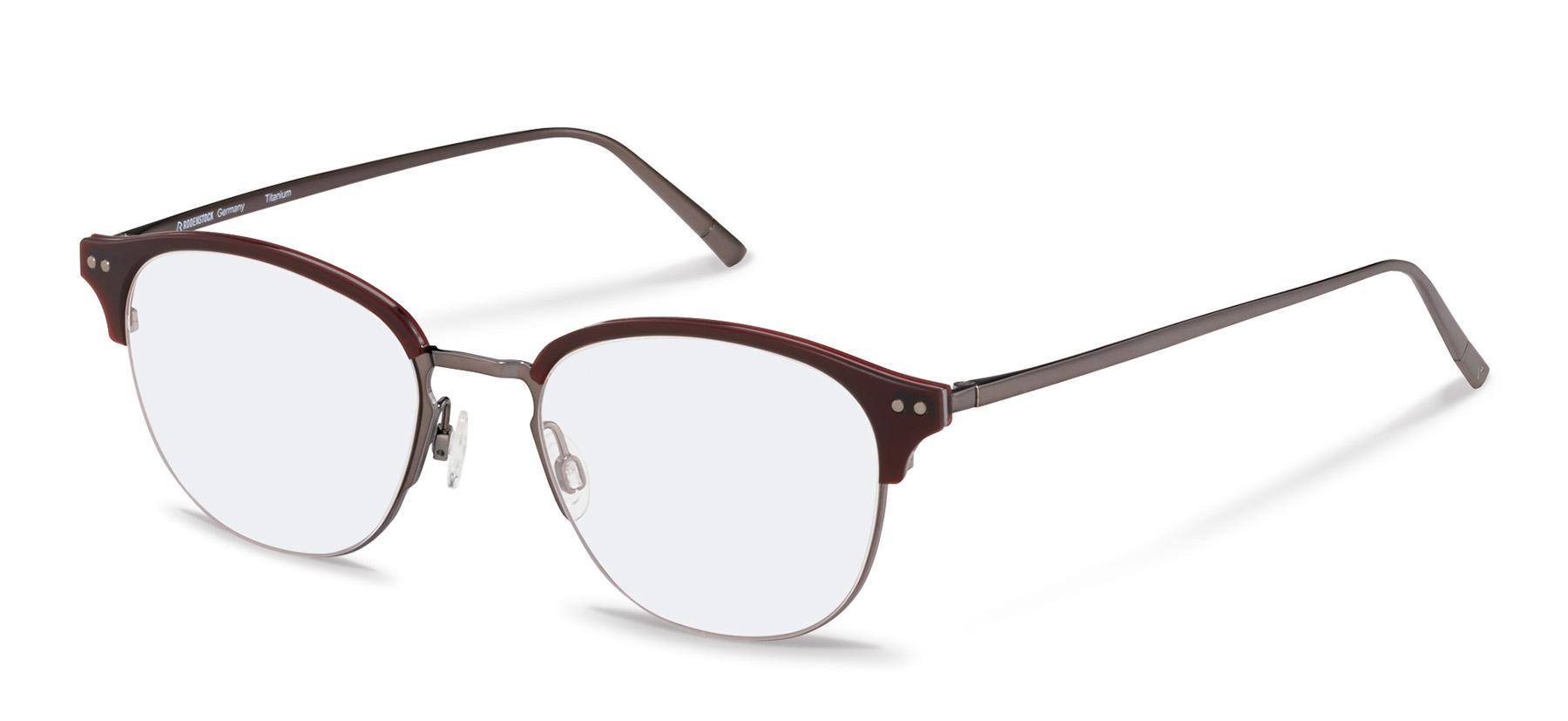 480308091b6 Rodenstock-Correction frame-R7083-black