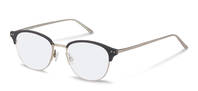 Rodenstock-Correction frame-R7083-silver/grey