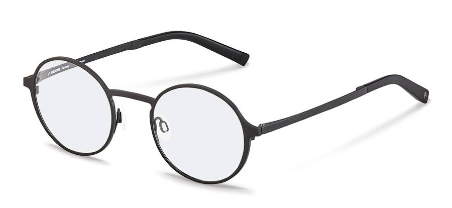 Rodenstock-Correction frame-R7101-black