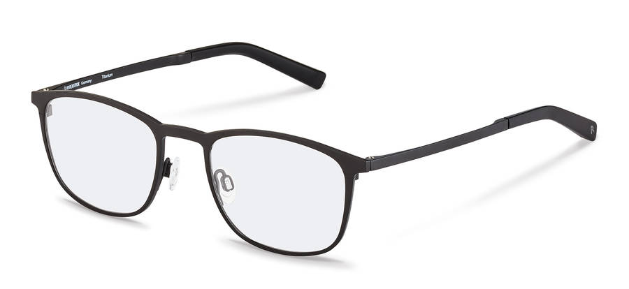Rodenstock-Correction frame-R7103-black