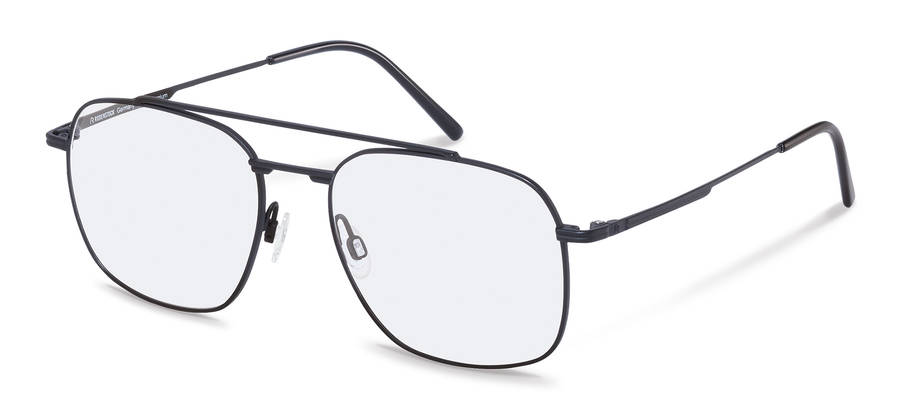 Rodenstock-Correction frame-R7105-black
