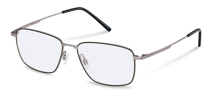 Rodenstock-Correction frame-R7106-black/gunmetal