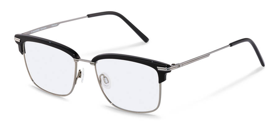 Rodenstock-Correction frame-R7108-black/silver