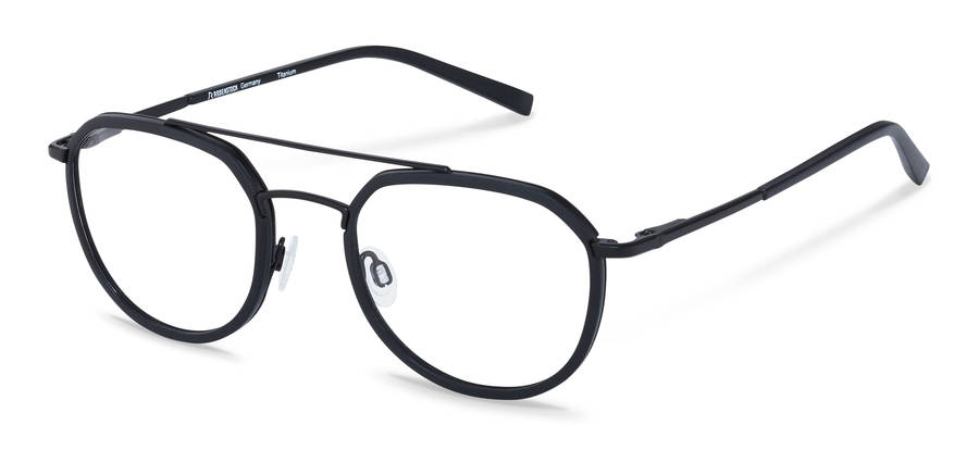 Rodenstock-Correction frame-R7113-black