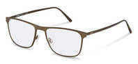 Rodenstock-Correction frame-R8020-brown
