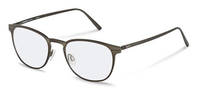 Rodenstock-Correction frame-R8021-darkgun