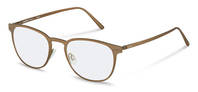 Rodenstock-Correction frame-R8021-light brown